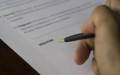 Efectos sobre los contratos debido al Coronavirus
