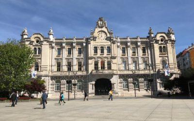 Aplazamiento y suspensión de deudas tributarias. Ayuntamiento de Santander