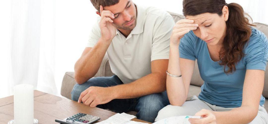 Suspensión temporal de las obligaciones derivadas de contratos de crédito.
