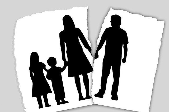 divorcio santander