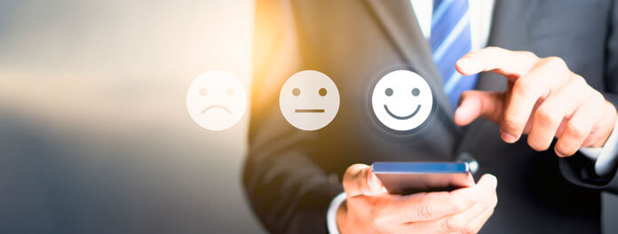 Satisfacción del cliente y la intervención del juez